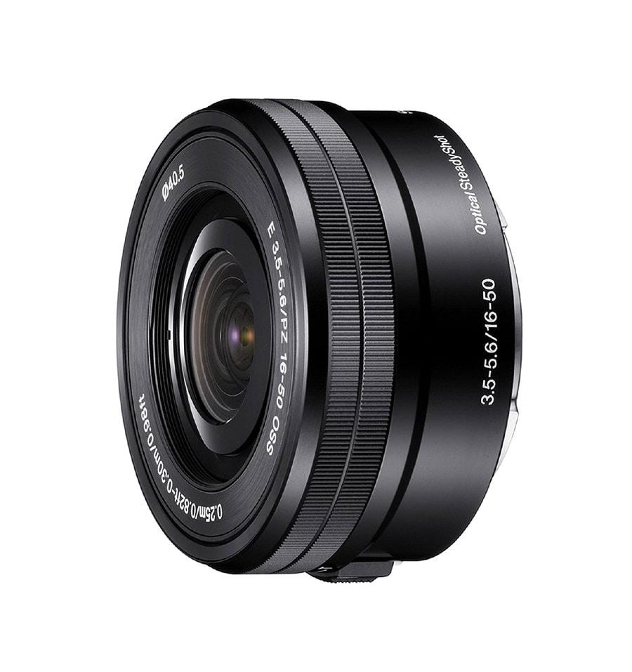 Sony 16-50mm Power Zoom Lens