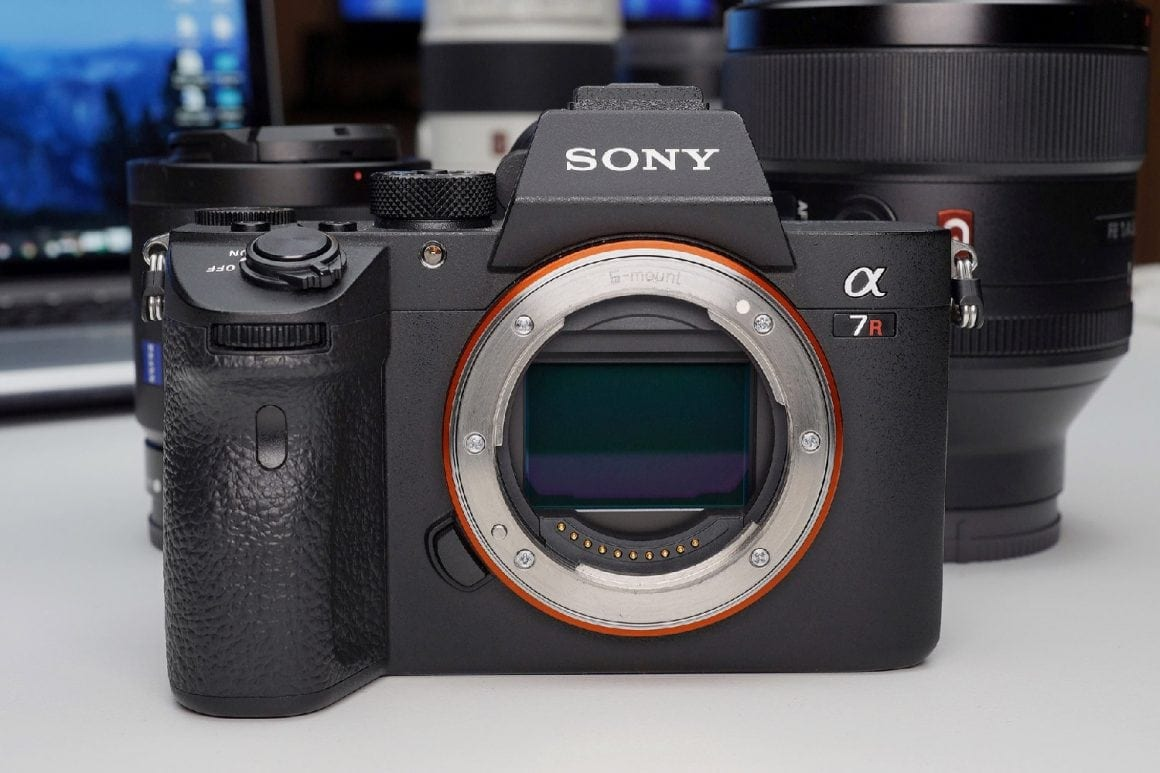 Shooting Portraits with Sony Popular Questions