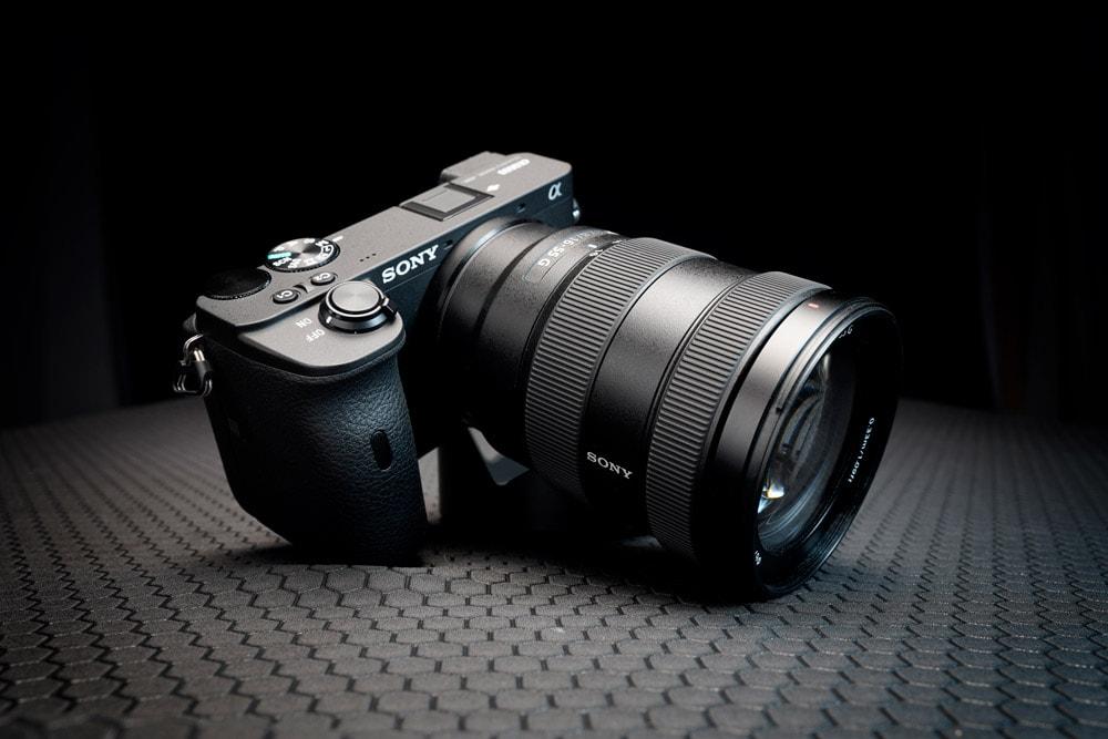 Sony a6600 Portrait Camera