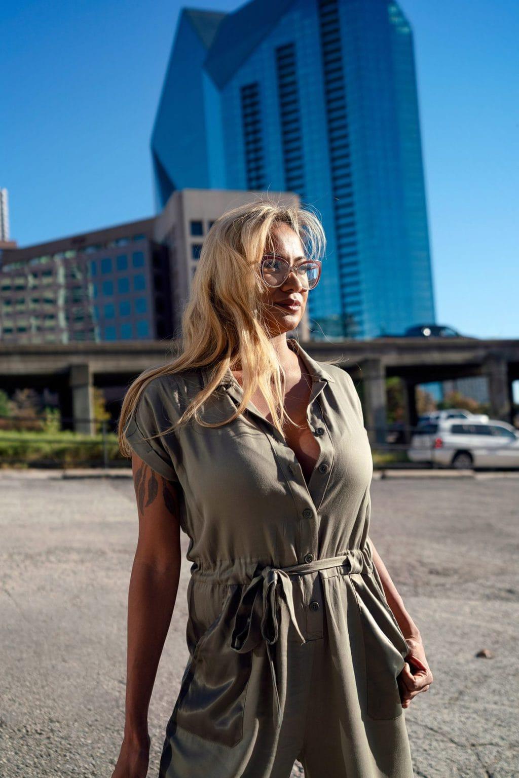 city environment portrait shoot sony 16-35mm f2.8