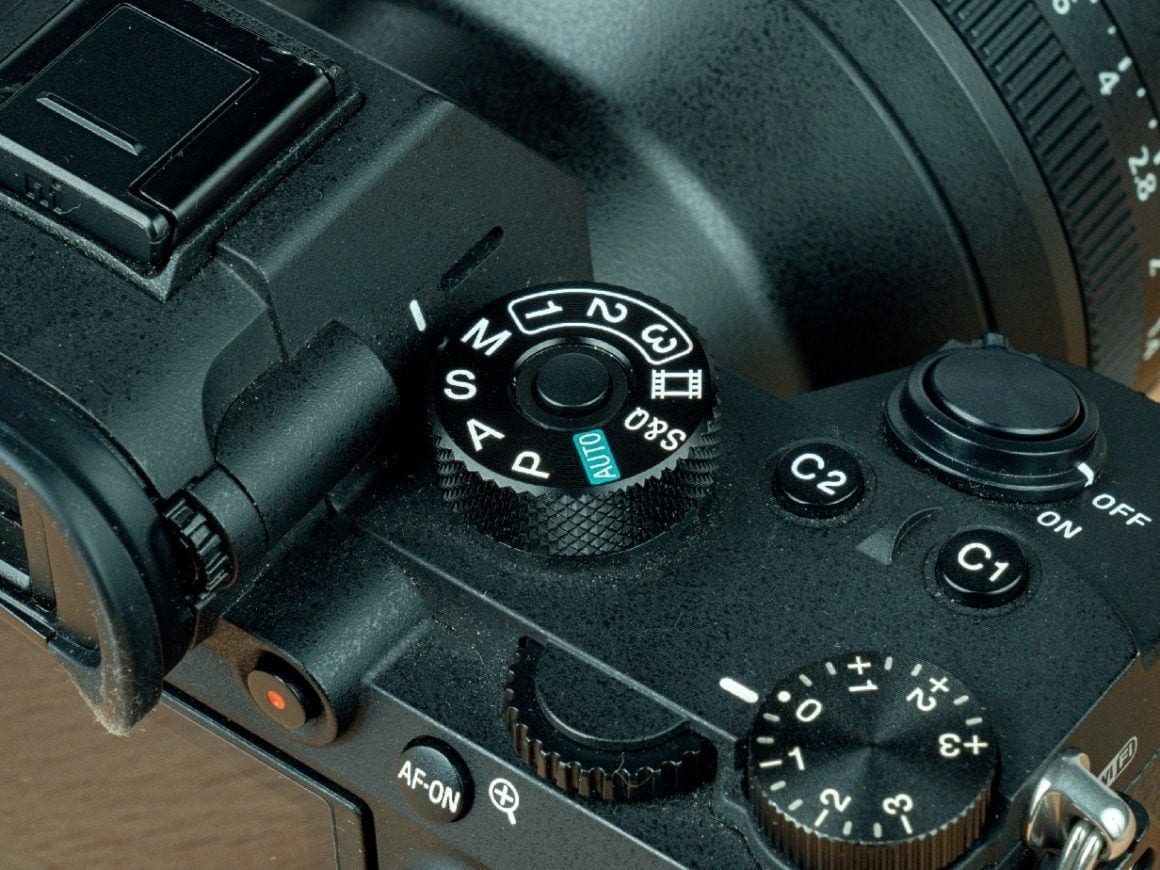 Do I need to take photos in manual mode