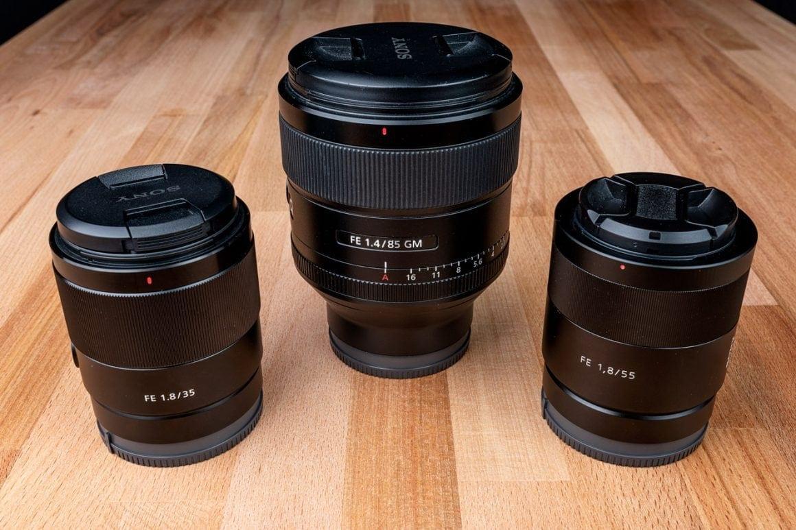 Renting Lenses Online