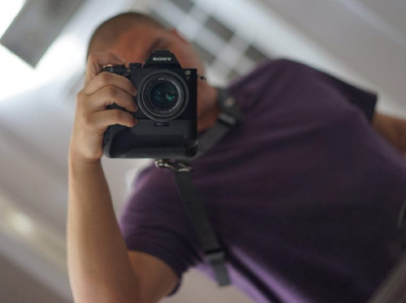 what skills do photographers need