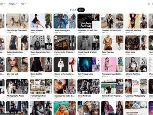 Find portrait photography ideas inspiration
