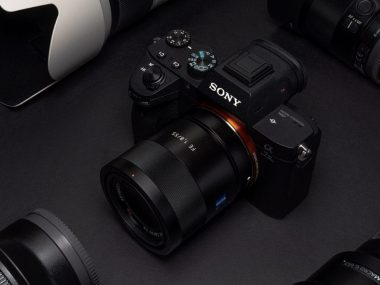 Buying your first sony camera